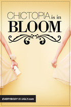 Chictopia is in Bloom: Exclusive Chictopia Shopping Deal for 20% OFF!