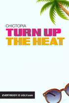 We're Turning up the Heat, Baby! 20% OFF Summer Essentials at Chictopia Shop
