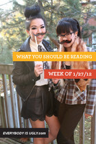 What You Should Be Reading: Week of 1/27/12