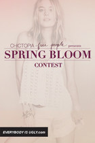 Chictopia and Free People Presents The Spring Bloom Contest!