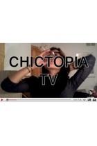 chic tv: annoying fashion questions