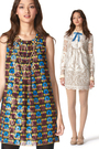 Anna Sui for Target dress - Anna Sui for Target dress