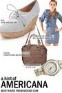 blue 8020 shoes - blue everyday or eternal dress - brown Navoh accessories - whi