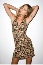 chic labels: erin wasson for rvca