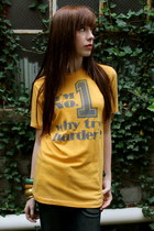vintage 70s tee everybodys buying vintage t-shirt