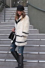 Leather-enzo-angiolini-boots-faux-fur-h-m-coat-leather-kate-spade-bag