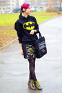 Tote-nowistyle-bag-military-nowistyle-skirt-batman-hoodie-sweatshirt