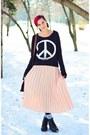 H-m-top-second-hand-skirt