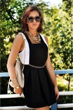material Dress dress