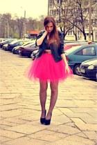 Cubus jacket - stylowebuttkipl heels