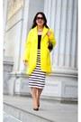 Zara-coat-zara-skirt