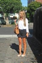 Chloe bag - Frankie sunshine Vintage blouse