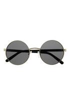FREYRS Thomas Round Unisex Sunglasses