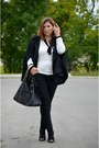 Old-navy-jeans-simons-shirt-gucci-bag-stuart-weitzman-heels-h-m-cape