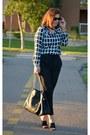 Michael-kors-shirt-gucci-bag-zara-pants-zara-sandals