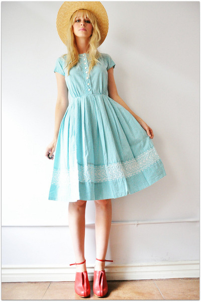 Fancytreehouse Vintage dress