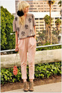 Lulus-pants-spotted-moth-t-shirt