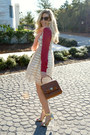 Alteredstate-dress-ted-baker-bag