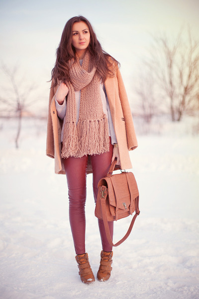 Camel-camel-romwe-coat-heather-gray-asos-sweater