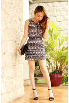bangle Trinkets In Style bracelet - printed dress Sei Bella dress