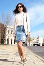 Windsor-shoes-asos-jacket-asos-bag-asos-blouse-asos-skirt