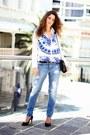 Asos-jeans-zara-bag-asos-sunglasses-asos-blouse-asos-heels