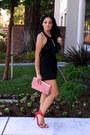 Bubble-gum-tj-maxx-bag-red-zara-heels-black-romwe-romper