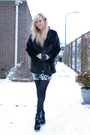 Black-h-m-coat-white-h-m-dress-black-h-m-tights-black-h-m-divided-exclusiv