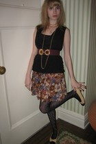 31 phillip lim vest - milly top - Vintage Synonyme de Cearces Rech Paris skirt -