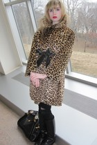 Cheetah Girl