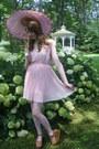 Bubble-gum-oasap-dress-bubble-gum-parasol-antique-accessories
