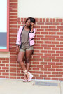 Inc-international-concepts-jacket-h-m-bag-cynthia-steffe-shorts