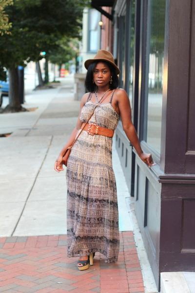 Calvin Klein Hats Staring At Stars Dresses H M Purses Vintage
