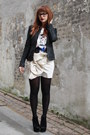 Lanvin-for-h-m-skirt-lanvin-for-h-m-t-shirt-alpinestars-jacket