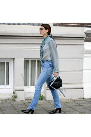 Ronald van der Kemp blouse