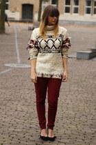 ISABEL MARANT POUR H&M sweater