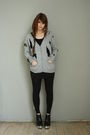 Ployy-sweater-acne-boots