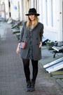 Isabel-marant-shoes-isabel-marant-pour-h-m-coat-vintage-hat