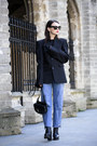 Vetements-jeans-vetements-sweater-vetements-blazer-chloe-bag