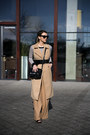Sleeveless-missguided-coat-ps11-proenza-schouler-bag