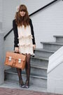 H-m-dress-vintage-bag-miu-miu-shoes