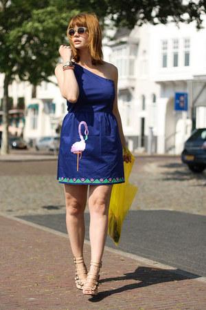 RosalitaMcgee dress