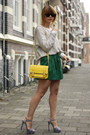 Romwe-bag-zara-skirt-miu-miu-sandals