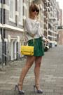 Romwe-bag-zara-skirt-miu-miu-sandals