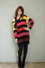 Sonia-rykiel-for-h-m-sweater-zara-boots
