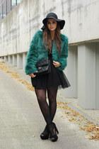 Chanel bag - Motel jacket