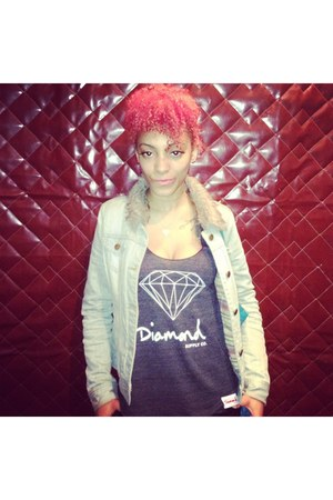 diamond supply t-shirt