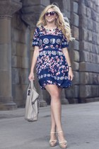 cotton OASAP dress