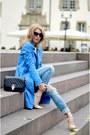 Jimmy-choo-shoes-marc-cain-coat-philipp-plein-bag-chanel-sunglasses