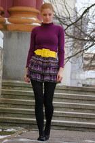 bay sweater